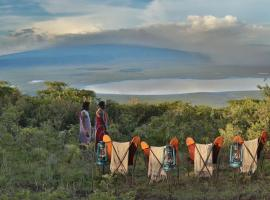 Pakulala Safari Camp - Ngorongoro, Ngorongoro