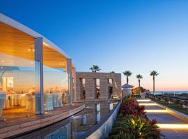 Aqua Blu Boutique Hotel & Spa - Small Luxury Hotels of the World, Кос