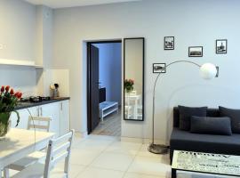 Apartamenty Wadowity 4A