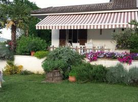 B&B A Casa Di Sergio, Sasso Marconi