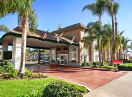 Ramada by Wyndham Costa Mesa/Newport Beach