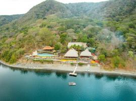 Apoyo Resort & Conference Center