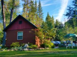 Yosemite Riverside Inn