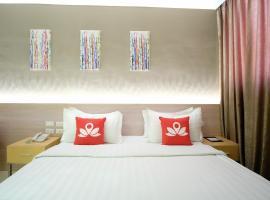 ZEN Premium Binondo Manila