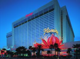 Flamingo Las Vegas Hotel 3 Stars