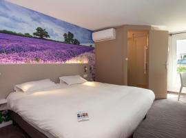 Brit Hotel Avignon Sud Le Calendal