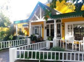 Hosteria El Colonial, Baradero