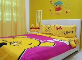 Title Homestay Malacca