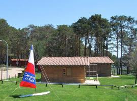Camping Urbion, Abejar (рядом с городом Herreros)