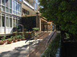 Apartamenty u Tatiany na Svetlane