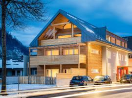 Fleischerei - Apartments, Cafe & Weinbar