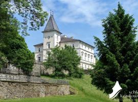 Bildungshaus Schloss Krastowitz, Klagenfurt