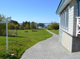 Taimela Holiday Home, Lohusalu