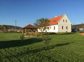 Gyümölcsöskert Vendégház, Кёвешкаль