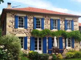 Chambre d'Hôtes L'Airial, Liposthey (рядом с городом Labouheyre)