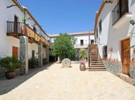 Los 10 mejores hoteles con piscina de Benaoján, España ...