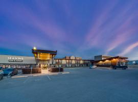 Heritage Inn Hotel & Convention Centre - Pincher Creek