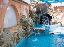 Hotel Conchiglia Verde, Sirolo