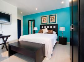 Hotel Normandie Limited, Порт-оф-Спейн