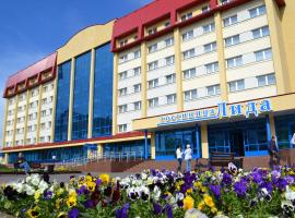 Hotel Lida, Lida (Filonovtsy yakınında)