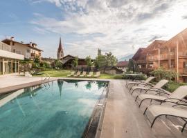 Hotel Gasserhof, Bressanone (Sant'Andrea in Monte yakınında)