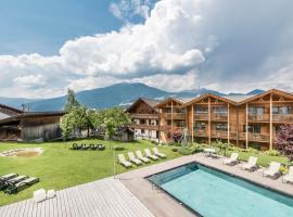 Hotel Gasserhof, Bressanone