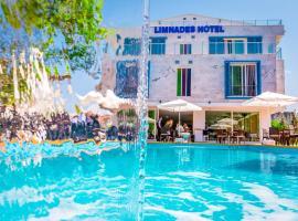 Limnades Hotel İznik, İznik