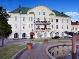 Clarion Collection Hotel Post, Oskarshamn