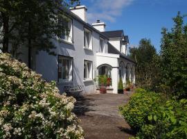 Ballycommane House & Garden, Durrus