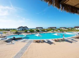 Diamonds Mequfi Beach Resort, Mecúfi