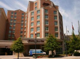 Hampton Inn & Suites Reagan National Airport - Crystal City