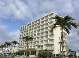 Hotel Gran View Garden Okinawa