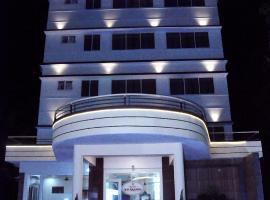 Hotel Sai Skanda, Subrahmanya (рядом с городом Kav)
