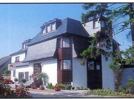 Hotel Morgensonne, Augustusburg