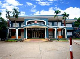 Go NinhBinh Hostel