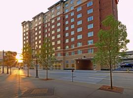 Residence Inn Pittsburgh North S