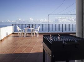Tenerife North House Apartment, Icod de los Vinos (Genovés yakınında)