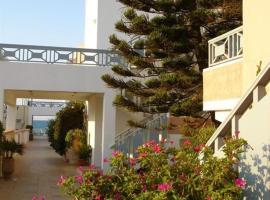 Comfort Corali Beach, Коккини-Хани