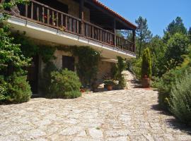 Villa de Fujacos, Fujacos (Caldelas yakınında)