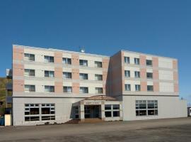 Rishiri Marine Hotel, Rishirifuji (Kafuka yakınında)