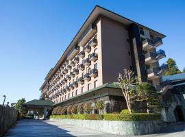 成田赫迪斯達酒店, 成田