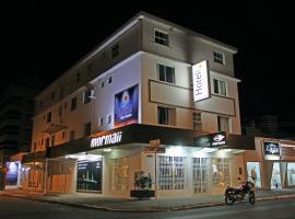 Hotel Mar Grosso, Laguna