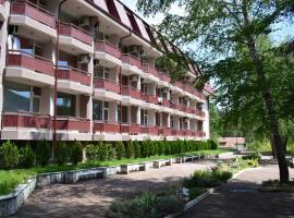 Constantzia Balneohotel, Kostenets (Gabrovitsa yakınında)