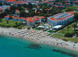 Elinotel Apolamare Hotel, Chaniotis