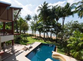 Amatapura Beachfront Villa 15, Ao Nam Mao