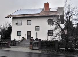 Separatè im Haus Carmen