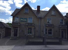 The Pines Guest Accommodation, Chippenham