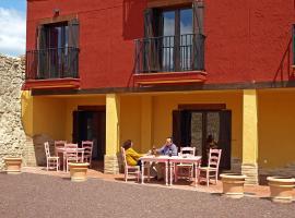 Casa Arrieta, Кастехон-де-Вальдехаса (рядом с городом Гурреа-де-Гальего)