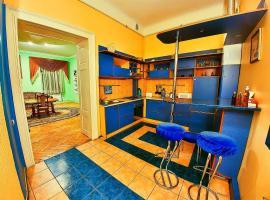 Apartments on Valova 25
