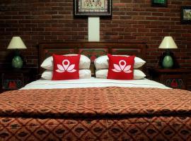 ZEN Rooms Sukamekar Surya Sumantri